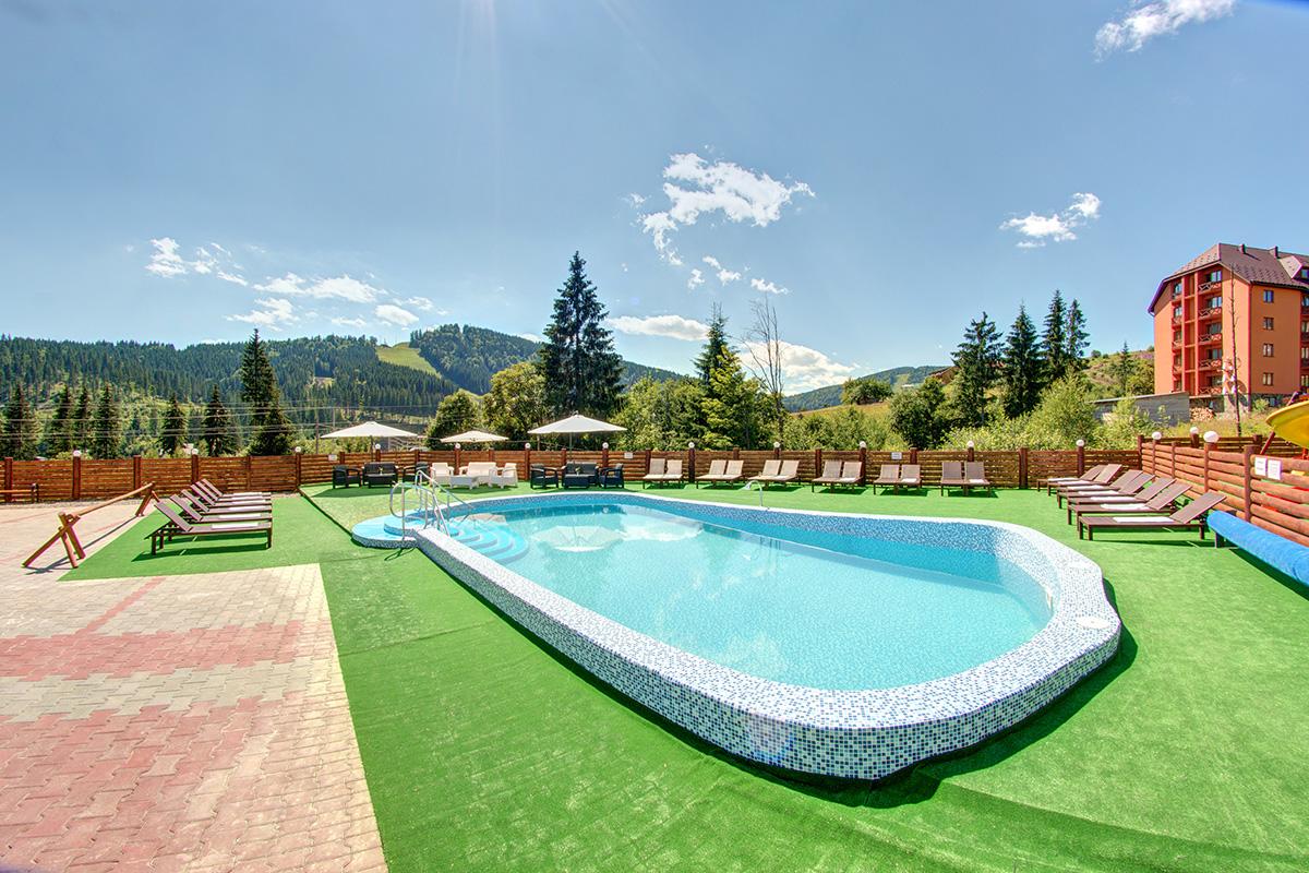 Літній басейн 6