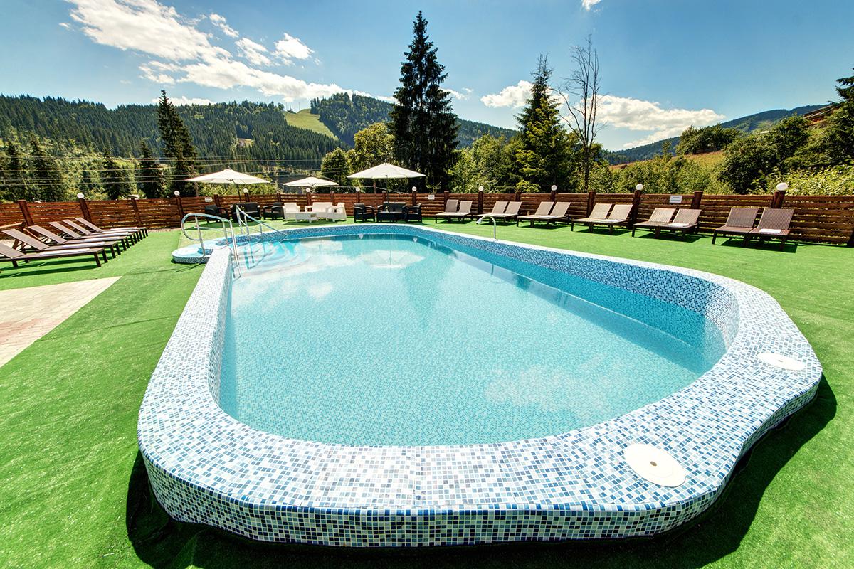 Літній басейн 4