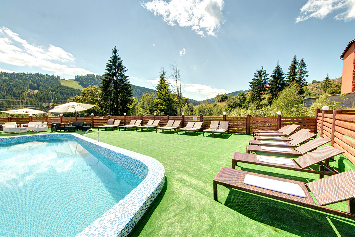 Літній басейн 3